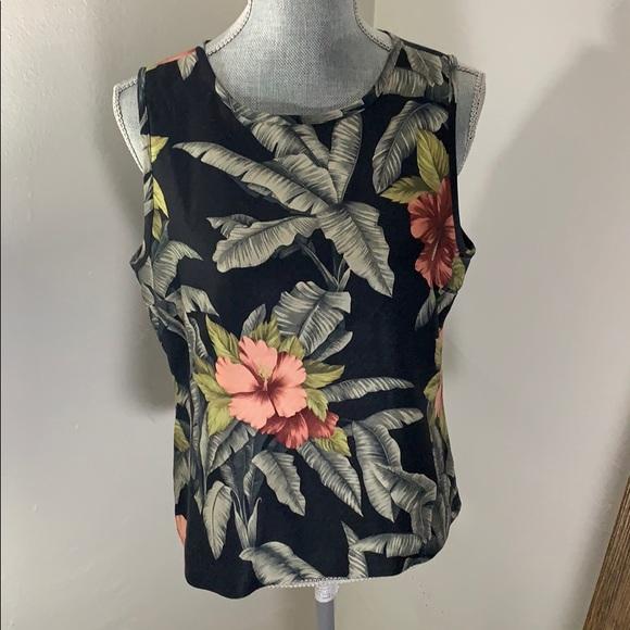 Tommy Bahama Tops - Tommy Bahama women's sleeveless size M